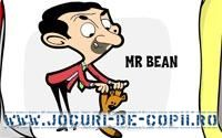 Play Coloreaza Cu Mr Bean