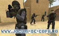 Play Counter Strike Online
