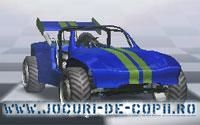 Play Curse Offroad