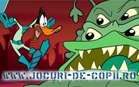 Daffy Duck Si Extraterestrii