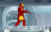 Play Iron Man In Misiune
