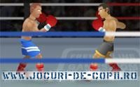 Play Knockout