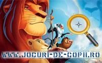 Play Lion King Cifre Ascunse