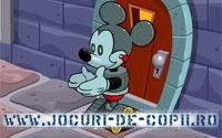 Play Mickey Mouse Robot