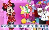 Play Minnie Mouse