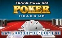 Play Poker Heads Up