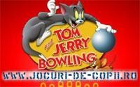 Play Tom Si Jerry La Bowling