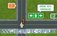 Play Trafic Intens