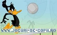 Play Volei Cu Daffy Duck